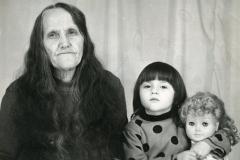 Mimi-great-grandMother